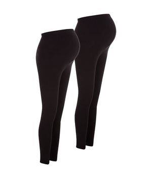NEW LOOK, Maternity 2packs Leggings