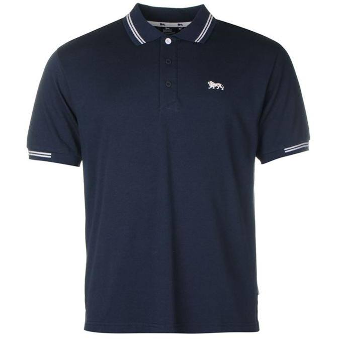 LONSDALE LION  Polo Shirt