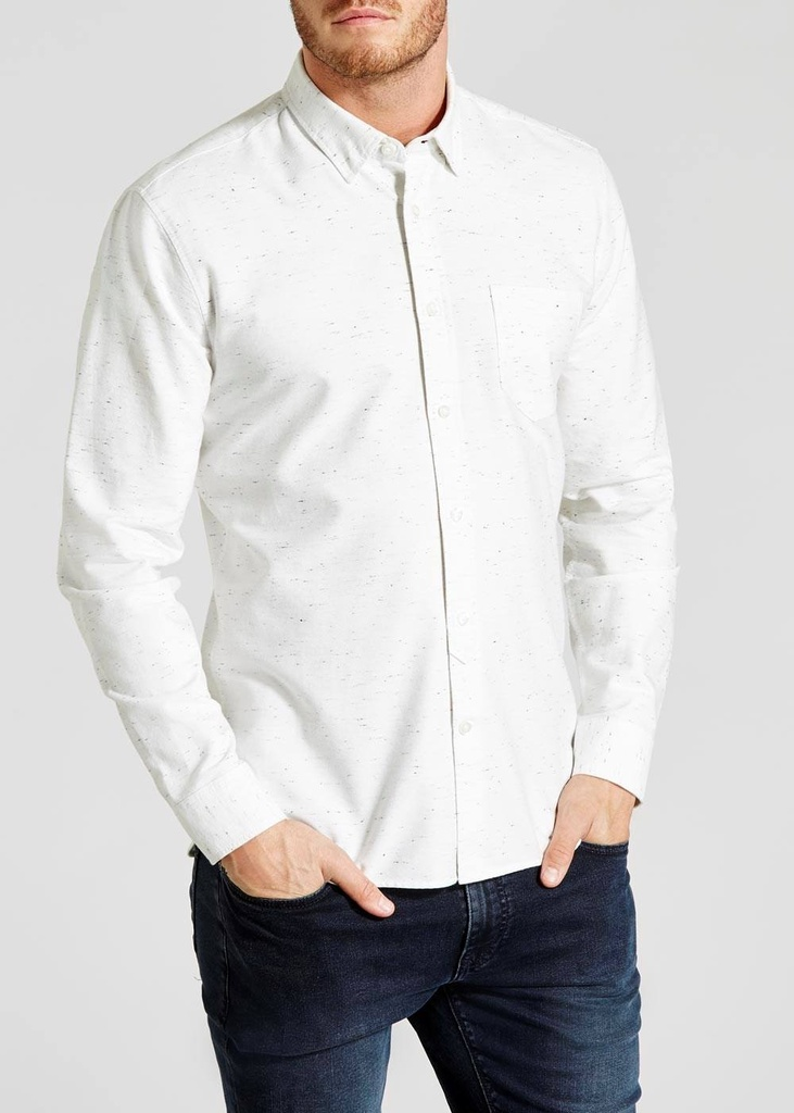 T&W LONG SLEEVE SLIM FIT (SH00038)