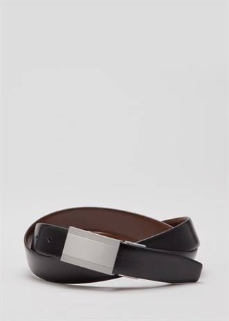 T&W REVERSIBLE BELT 2N1