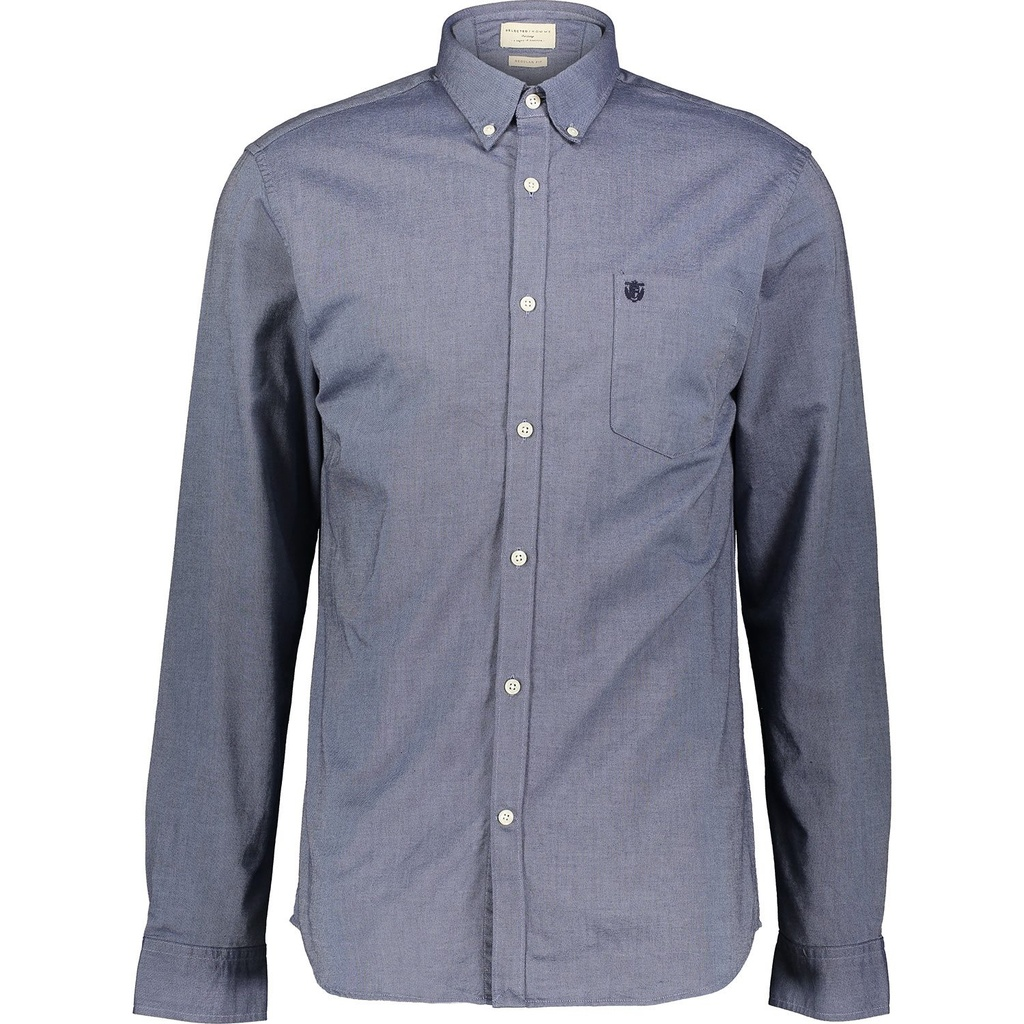 Selected Homme Regular Fit Oxford (SH0021)