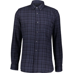 FRENCH CONNECTION Flannel Shirt (SH0024)