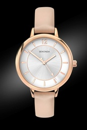 [2137] SEKONDA Summer Time Edition Ladies Watch