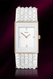[4855] SEKONDA Seksy Wrist Wear Ladies Watch