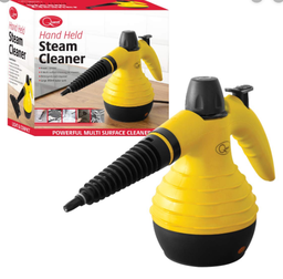 [41940] QUEST - Hand Held Steam Cleaner 350ml
