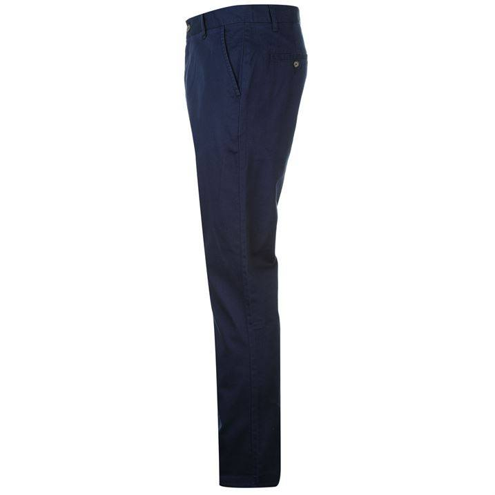 PIERRE CARDIN Chino trousers for men