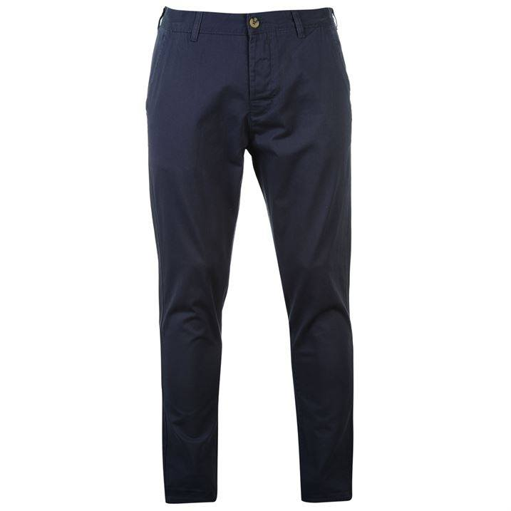 PIERRE CARDIN Chino trousers for men (TR0002)