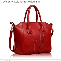 [BS00100] STYLE TOTE SHOULDER BAG (BS00100)