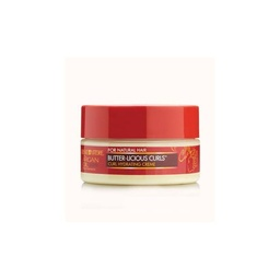 [CON08258] Creme of nature w/ argan oil  Beurre-licious Curls Hydrating Creme 213g