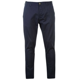 [TR0002] PIERRE CARDIN Chino trousers for men