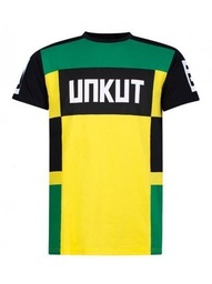 [TS0036] UNKUT T-shirt oversize smith (green)